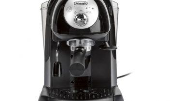 Delonghi espressomachine Lidl