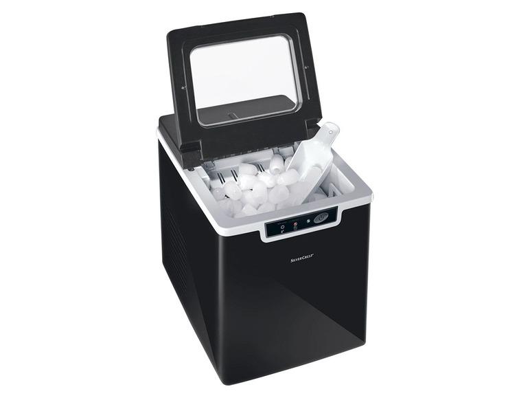 Lidl ijsblokjesmachine