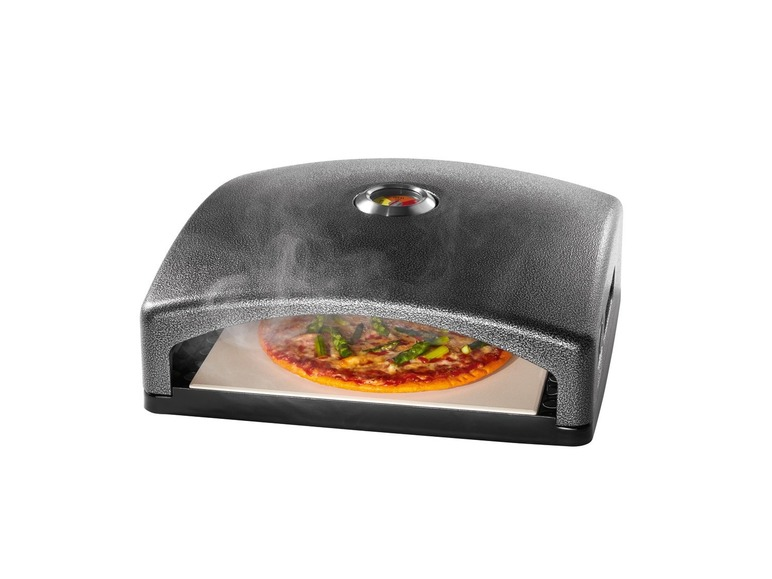 Lidl pizzaoven