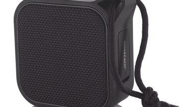 Luidspreker met Bluetooth Lidl