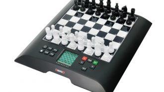 Lidl schaakcomputer