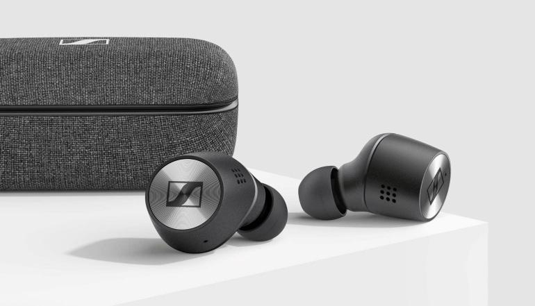 Sennheiser-Momentum-True-Wireless-2 noise cancelling