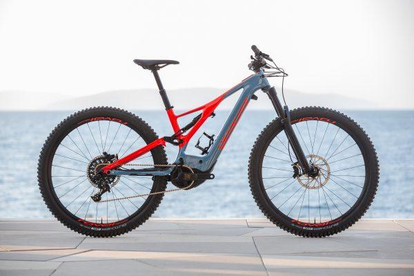 Specialized Turbo Levo elektrische fiets