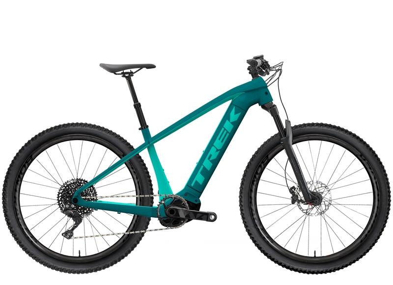 Trek Powerfly 5 womens e-bike elektrische mountainbike