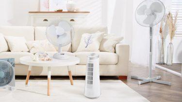 Ventilator airconditioner Lidl