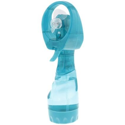 Action waterspray-ventilator