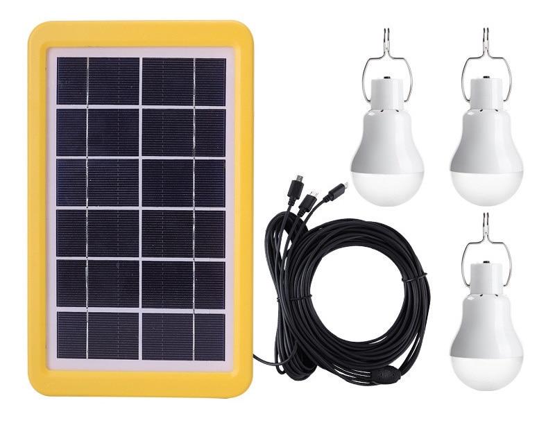 AliExpress solar buitenlamp