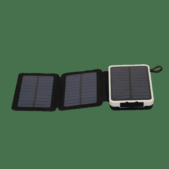 Solar powerbank Aldi