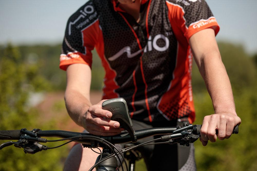 Cyclo Discover Plus