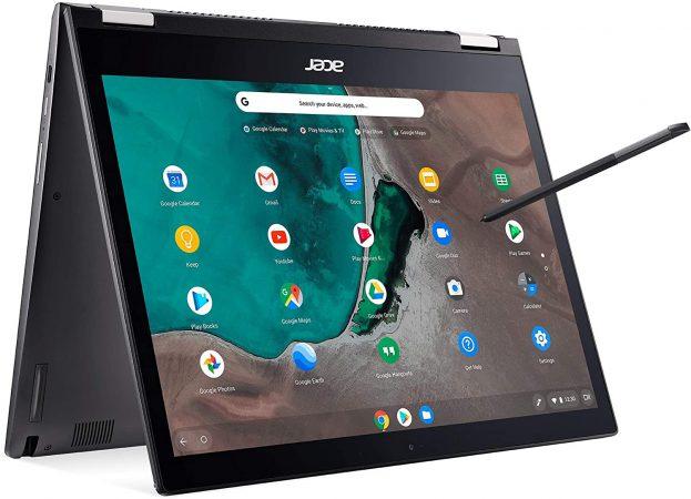 Acer Chromebook Spin 13 2