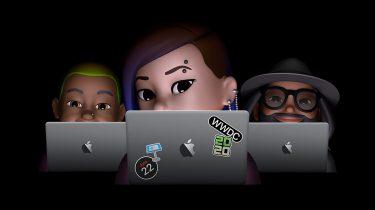 Apple WWDC20 uitnodigingen