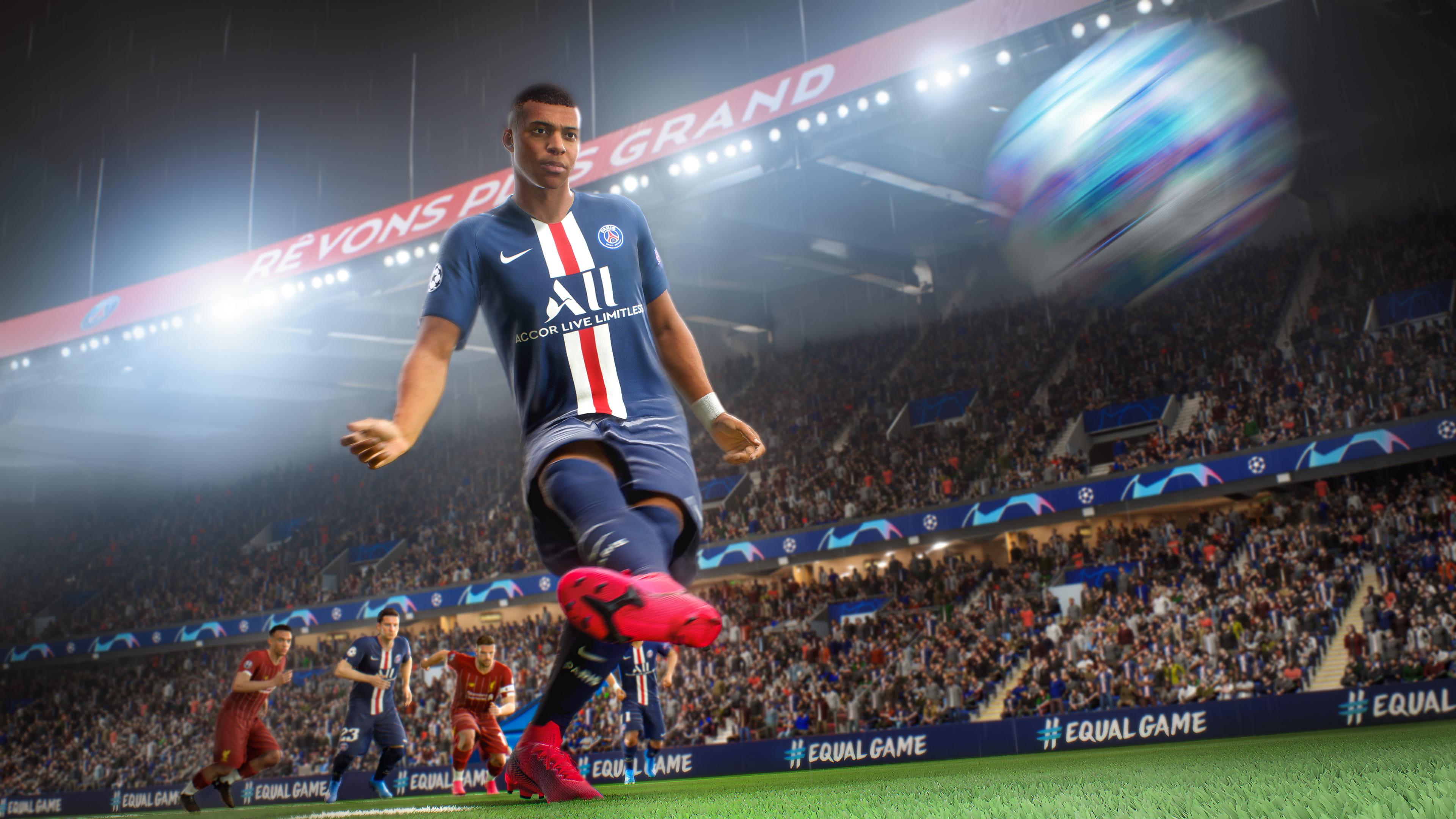 Topdeal: scoor FIFA 21 nu al voor een Black Friday-prijs