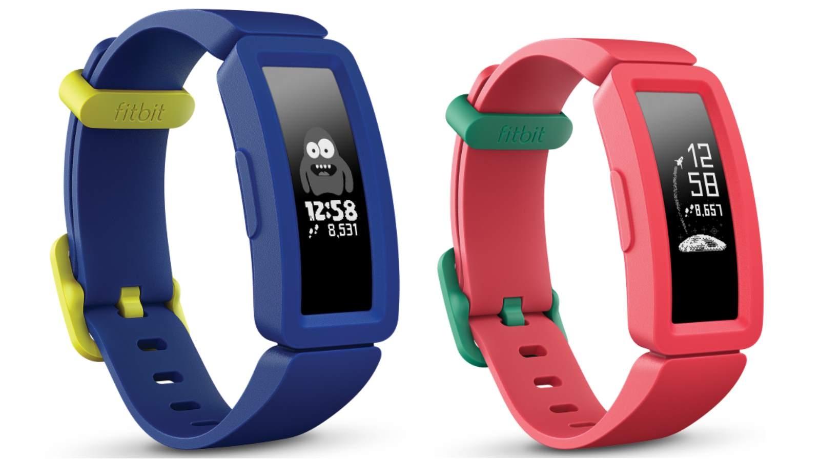 Fitbit Ace 2 smartwatch