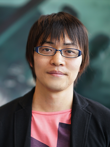 Naoki Hamaguchi
