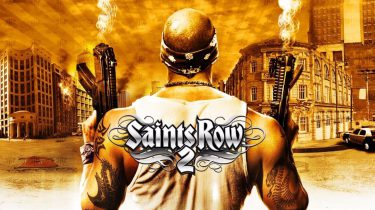 Xbox Games with Gold Saints Row 2