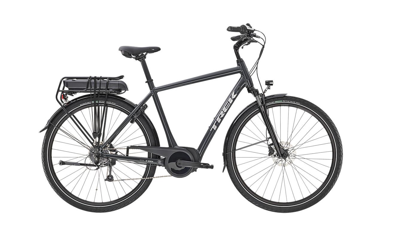 Trek Verve+ 1 elektrische fiets