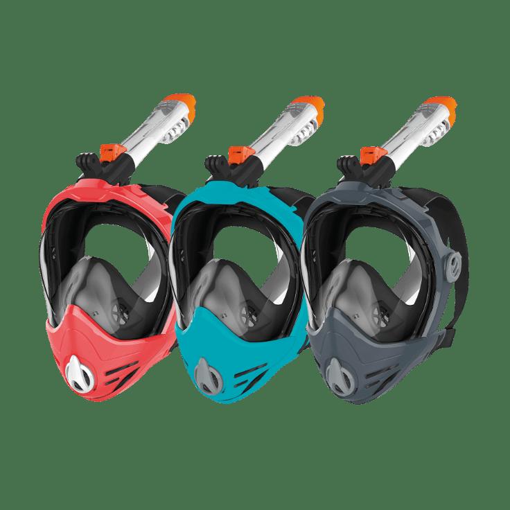 snorkelmasker Aldi
