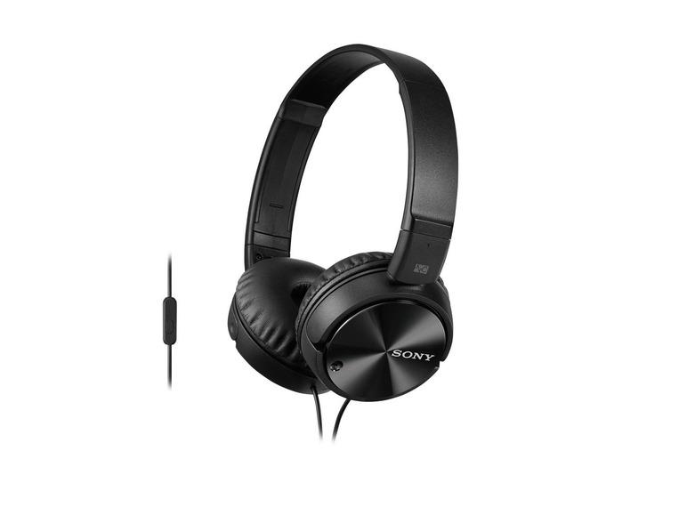 Sony noise cancelling hoofdtelefoon Lidl