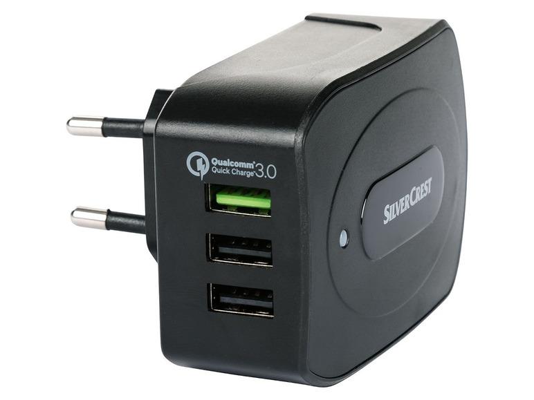 USB-adapter Lidl