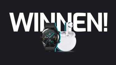Winactie Huawei Watch GT2 Huawei FreeBuds 3