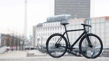 Curt Black Ampler Bikes elektrische fiets