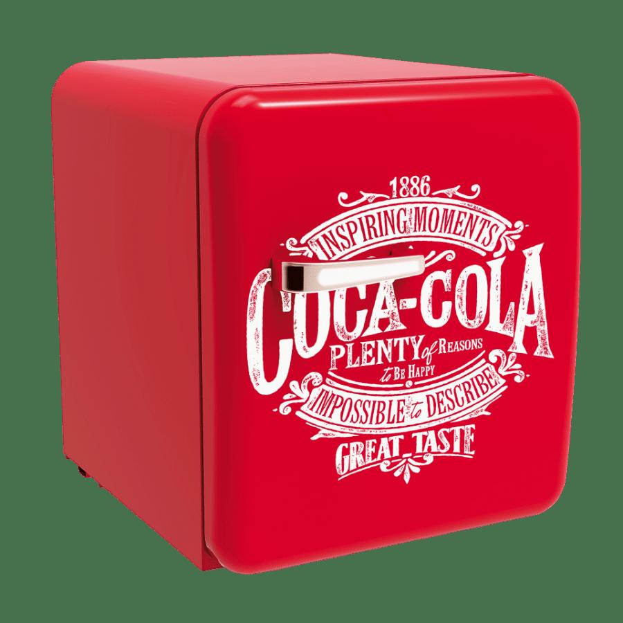 Coca Cola koelkast Aldi