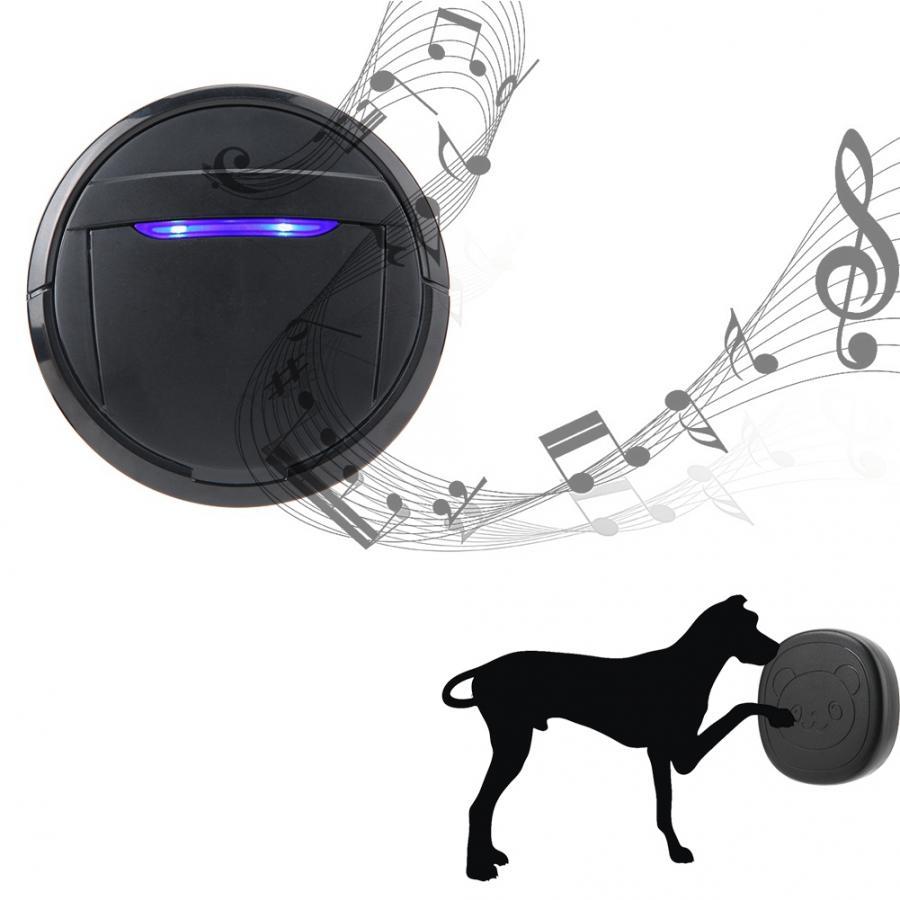 deurbel hond Ali