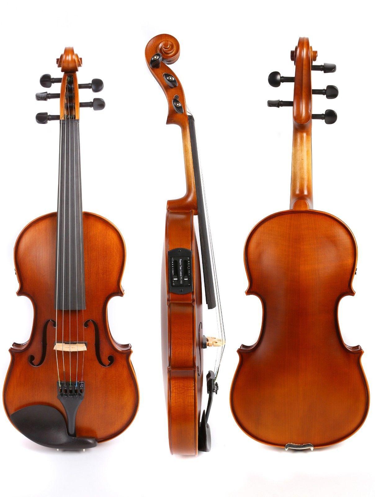 elektrische viool Ali