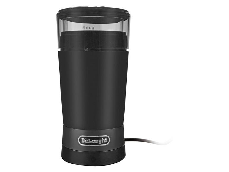 Elektrische koffiemolen Delonghi Lidl