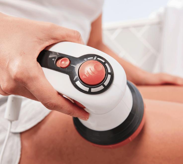 massage-apparaat Aldi