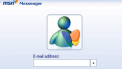 msn messenger oude internet