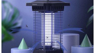 Baseus anti-muggenlamp