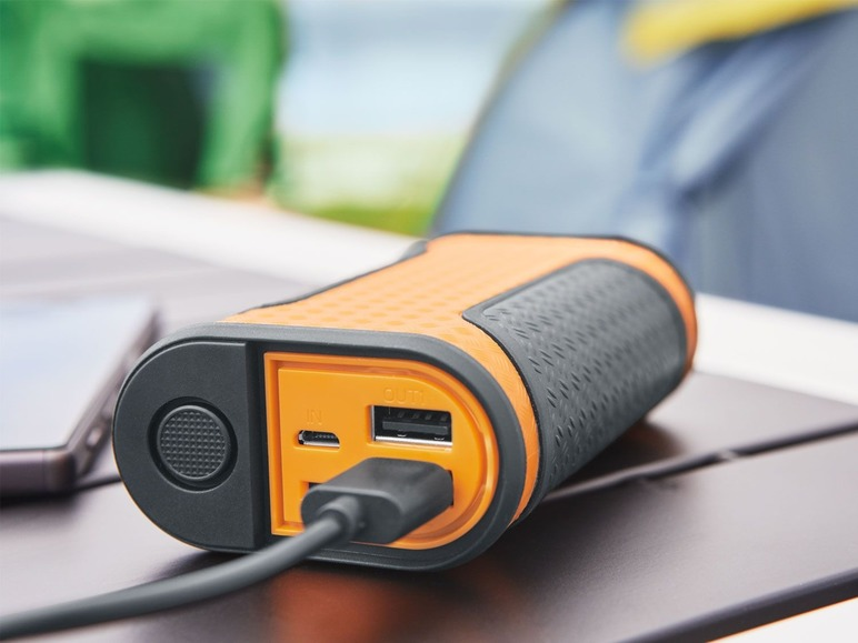 Action Lidl S Technical Devices From The Outdoor Power Bank To