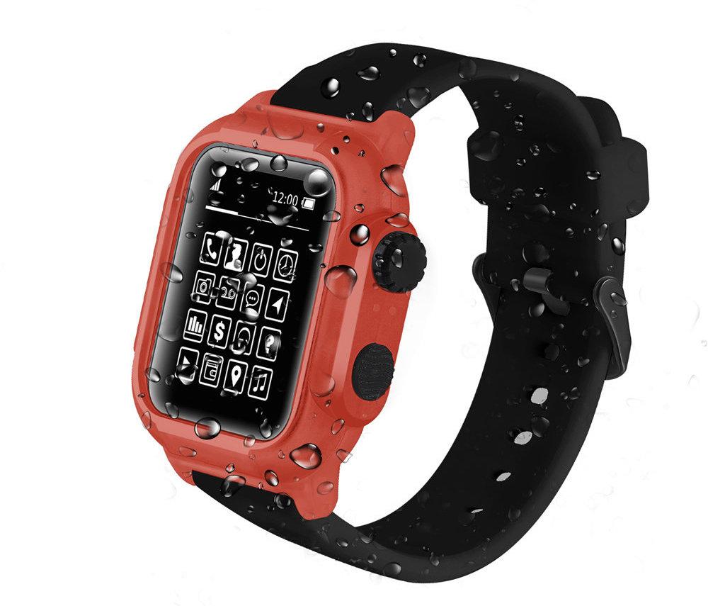waterdichte Apple Watch Case Ali