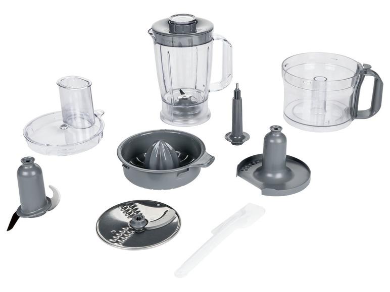 Kenwood compacte keukenmachine Lidl