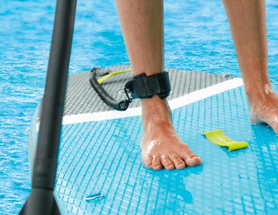 Aldi SUP stand-up paddle board