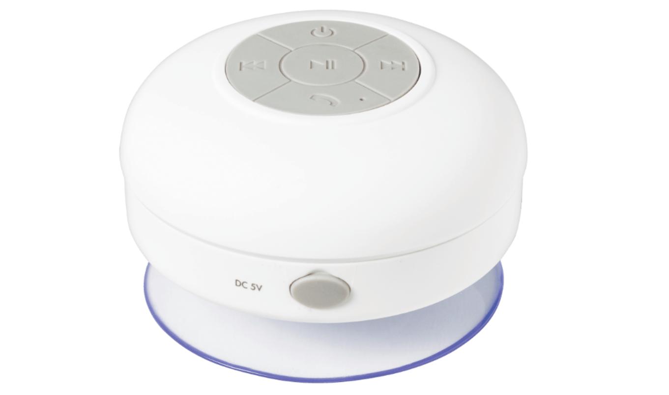 Bluetooth speaker Aldi