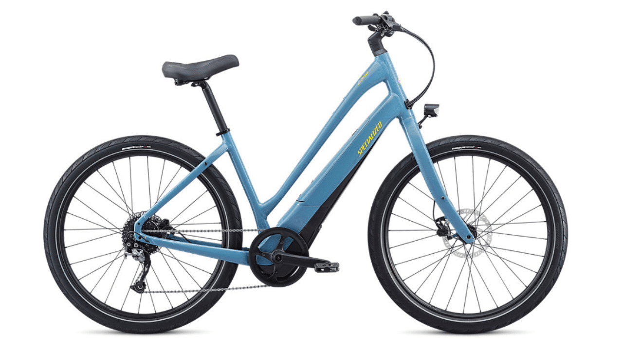 Specialized Turbo Como 3.0 elektrische fiets