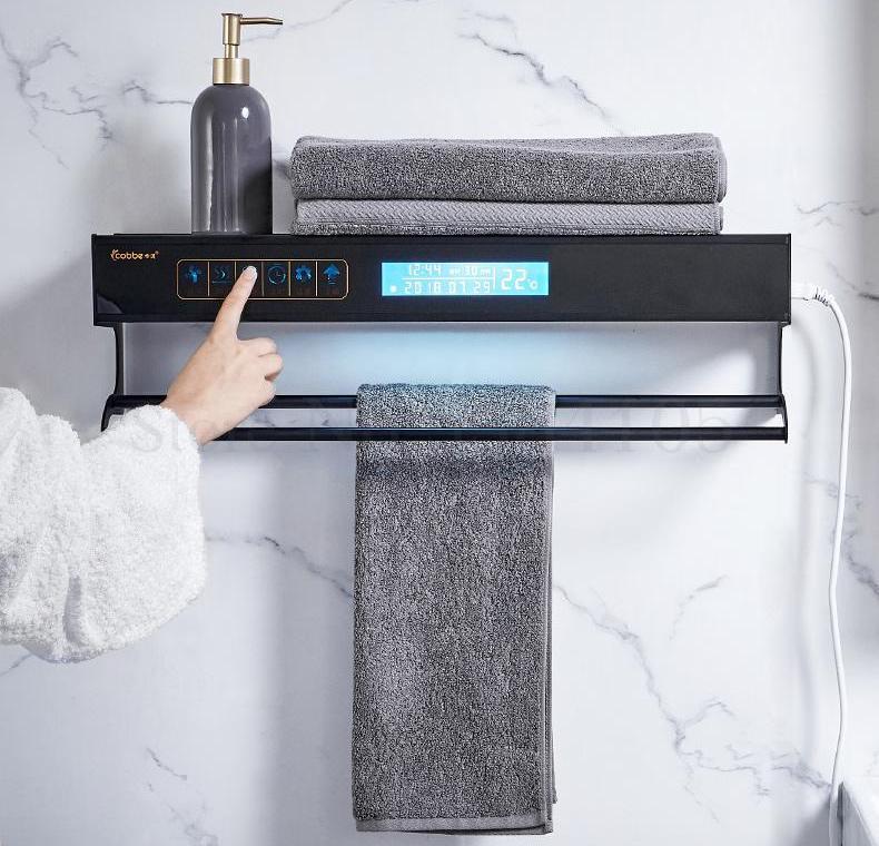 elektrische handdoekdroger Ali