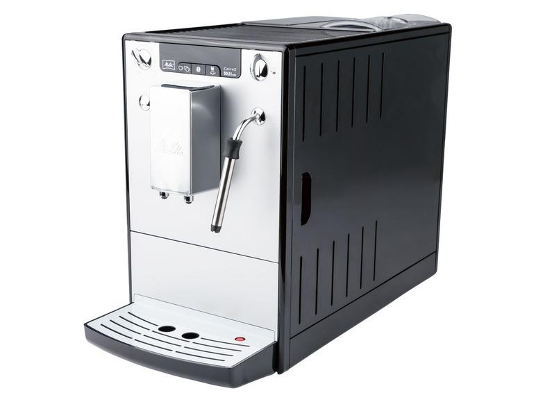 Melitta espressomachine Lidl