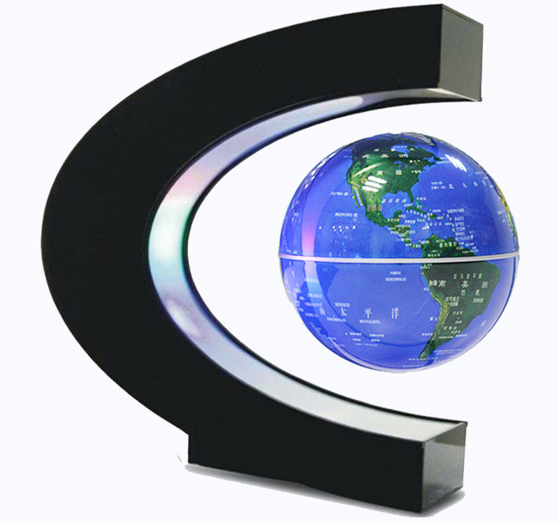 lichtgevende globe AliExpress
