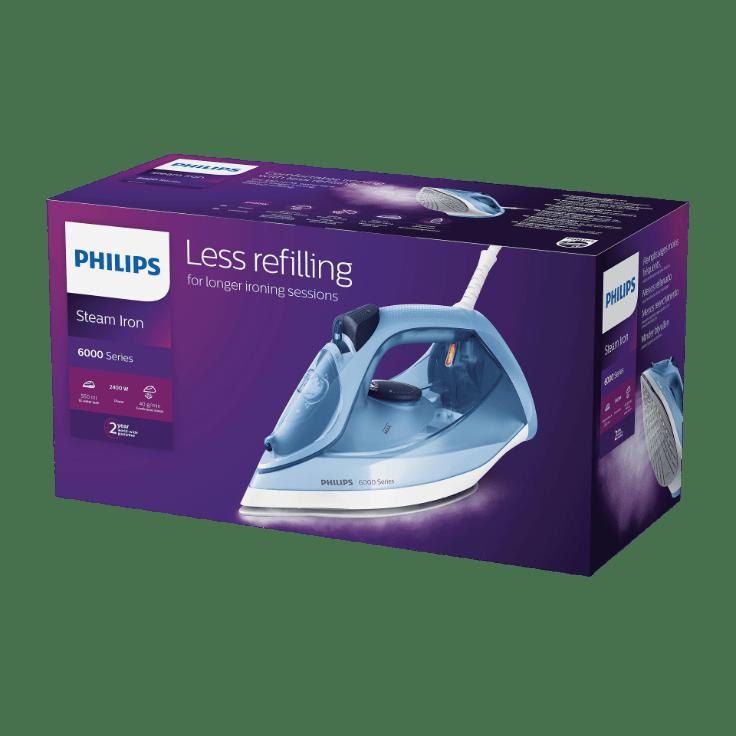 Philips stoomstrijkijzer Aldi