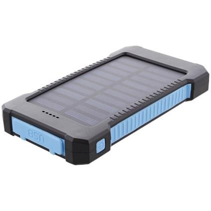 re-load powerbank solar Action
