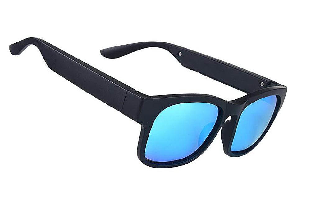 slimme zonnebril