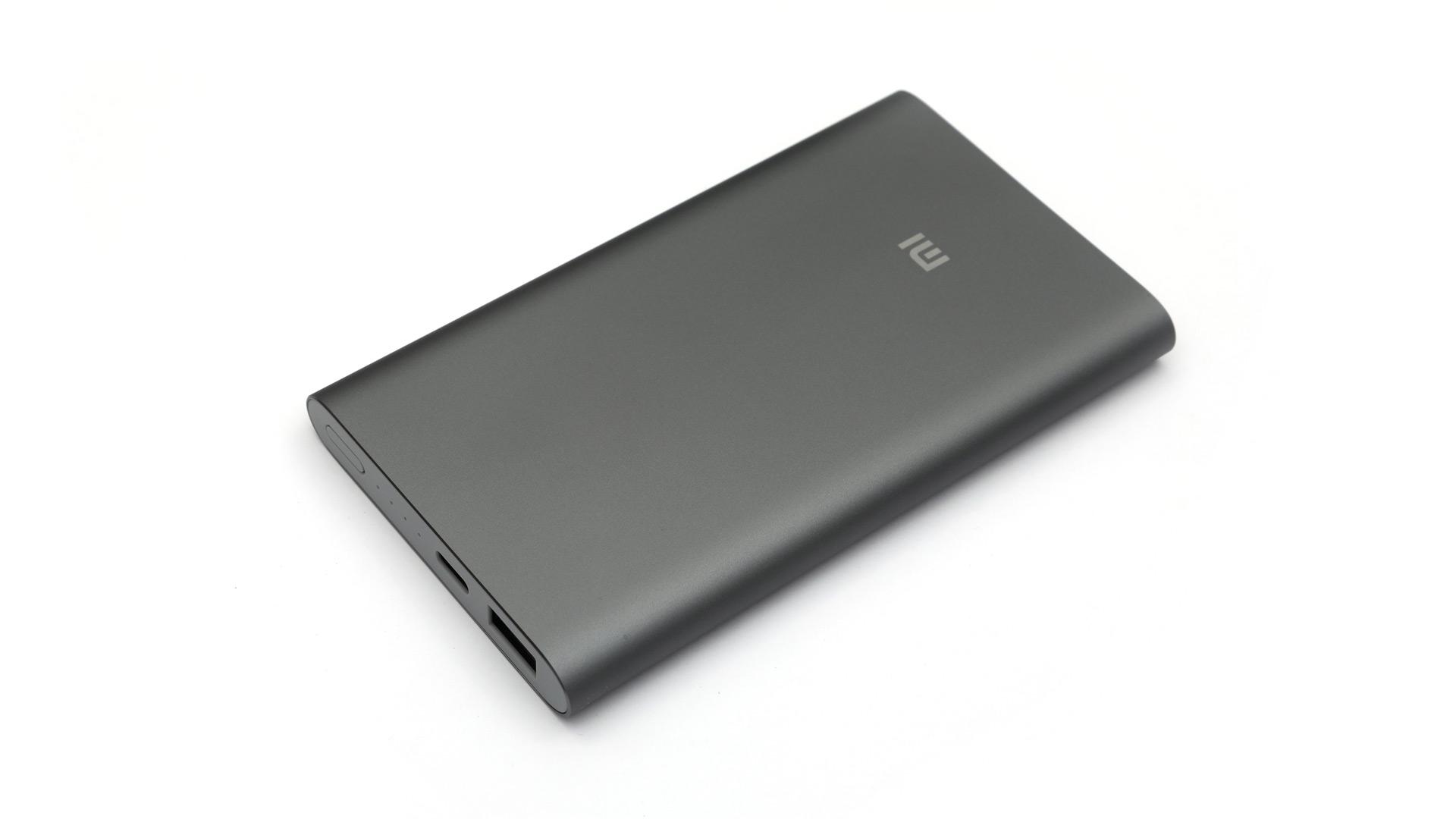 Xiaomi Power Pro 10.000 mAh