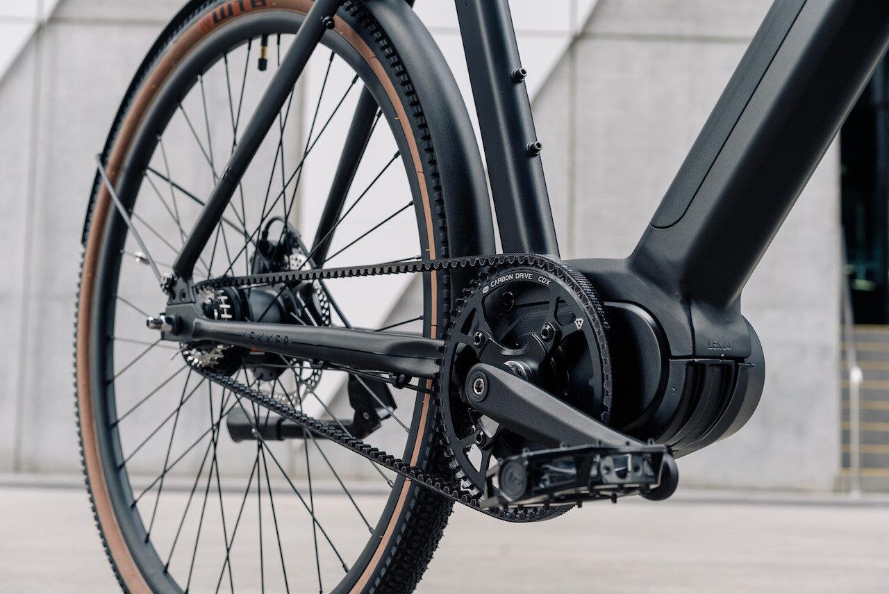 Lekker Bikes Amsterdam GT
