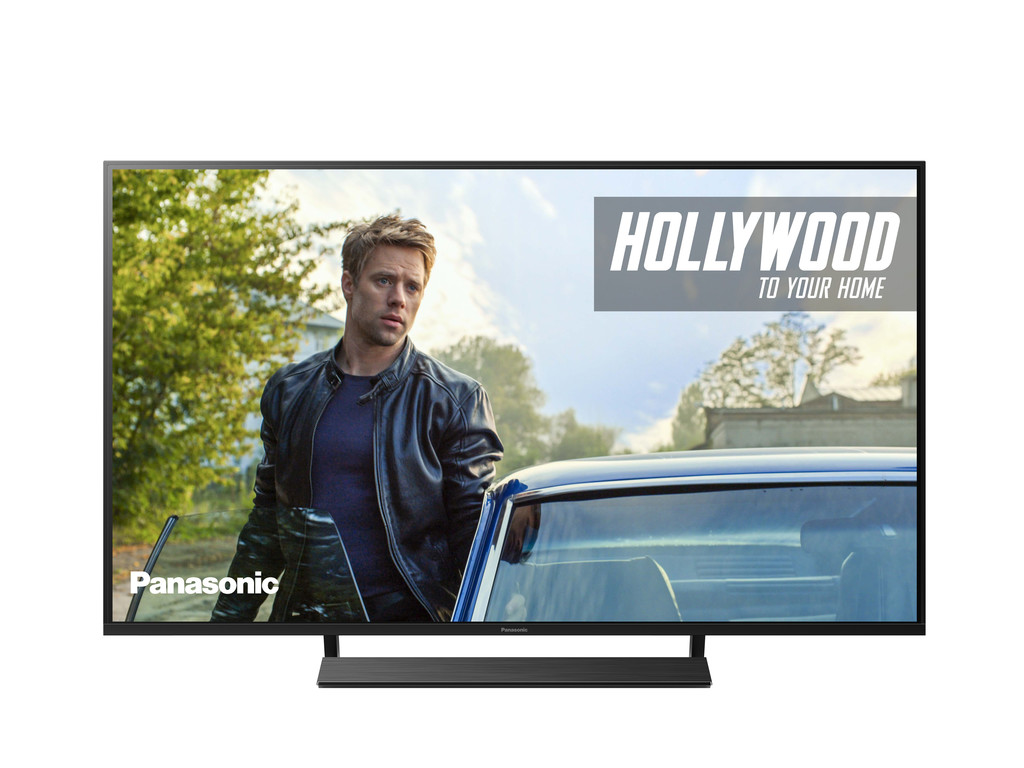 4K-televisie Panasonic
