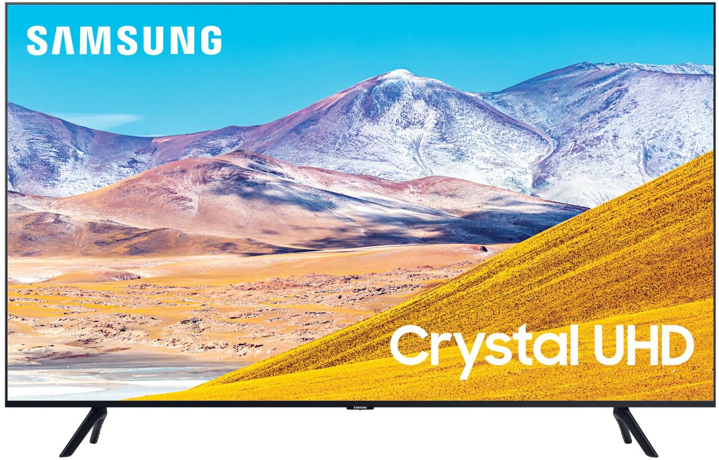4K-televisie Samsung