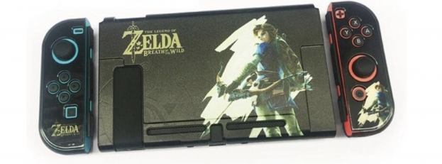 Nintendo Switch hoesjes