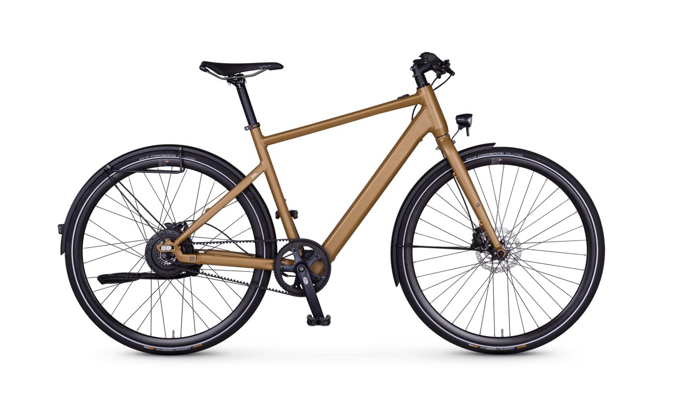 Rabeneick TX-E 2020 elektrische fiets